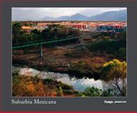 Suburbia Mexicana, Cartagena, Alejandro, 0983231605