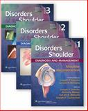 Disorders of the Shoulder: Diagnosis and Management Package, Lippincott  Williams & Wilkins, 145119160X
