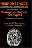 Neurophysiological Techniques : Basic Methods and Concepts, , 0896031608