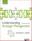 Understanding Strategic Management 9780199581610