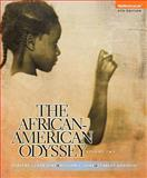 African-American Odyssey, the Volume 2 Plus NEW MyHistoryLab with EText -- Access Card Package, Hine, Darlene Clark and Hine, William C., 0205961614