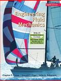 WIE Engineering Fluid Mechanics, Crowe, 0471661619