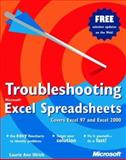 Troubleshooting Microsoft Excel Spreadsheets, Ulrich, Laurie Ann, 0735611610
