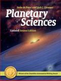 Planetary Sciences, Pater, Imke de and Lissauer, Jack J., 1107091616