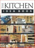 The Kitchen Idea Book, Joanne Kellar Bouknight, 1561581615