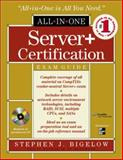 Server + All-in-One Certification Guide, Bigelow, Stephen J., 0072131616