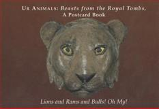 Ur Animals : Beasts from the Royal Tombs, a Postcard Book, University of Pennsylvania, Museum Staff, 0924171618