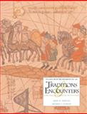 Traditions and Encounters, Bentley, Jerry H. and Ziegler, Herbert F., 007243161X