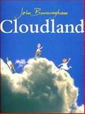 Cloudland, John Burningham, 0099711613