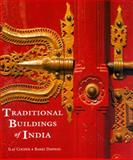 Traditional Buildings of India, Cooper, Ilay, 0500341613