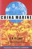 China Marine, E. B. Sledge, 0817311610