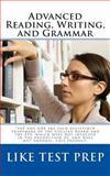 Advanced Reading, Writing, and Grammar, Like Test Prep Books, 1479181617