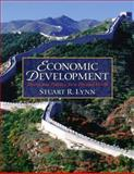 Economic Development : Theory and Practice for a Divided World, Lynn, Stuart R., 0130141615