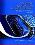 Computer Organization and Architecture, Stallings, William, 0134101618