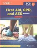Standard First Aid, Cpr, and Aed 7th Edition