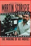 Martin Scorsese - Close Up, Andy Dougan, 1560251611