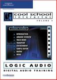 Cool School Interactus : Logic Audio, Egan, Dave and Jackson, Phil, 1592001610