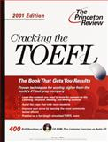 Cracking the TOEFL, Elizabeth Miller, 0375761616