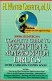 The Complete Guide to Prescription and Non-Prescription Drugs, 1996, H. Winter Griffith, 0399521615