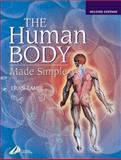 The Human Body Made Simple, Tamir, Eran, 0443071616