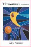 Electrostatics, Jonassen, Niels, 1402071612