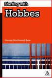 Starting with Hobbes, Ross, George MacDonald, 1847061613