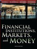 Financial Institutions, Markets, and Money, Kidwell, David S. and Whidbee, David A., 0470171618
