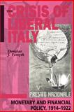 The Crisis of Liberal Italy 9780521891615
