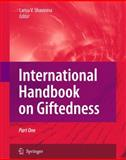 International Handbook on Giftedness, , 1402061617