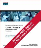 CCNA 3 and 4 Companion Guide and Journal Pack, Juel, Connie and Graves, Bonnie B., 1587131617