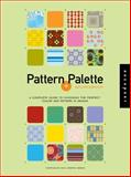 Pattern and Palette Sourcebook, Anvil, 159253161X