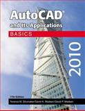 AutoCad and Its Applications 2009, Terence M. Shumaker and David A. Madsen, 1605251615