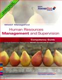 Human Resources Management and Supervision : Competency Guide, National Restaurant Association Staff, 0132331616