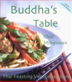 Buddha's Table, Chat Mingkwan, 1570671613