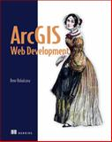 ArcGIS Web Development, Rubalcava, Rene, 1617291617