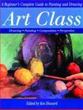 Art Class, Ken Howard, 1841001619