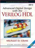 Advanced Digital Design with the Verilog HDL, Ciletti, Michael D., 0130891614