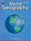 World Geography, Patty Carratello, 1557341613