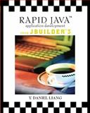 Rapid Java Application Development Using Jbuilder 3, Liang, Y. Daniel, 0130261610