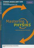 Essential University Physics, Wolfson, Richard, 0321711610