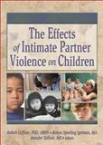 The Effects of Intimate Partner Violence on Children 9780789021618