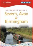 Severn, Avon and Birmingham, HarperCollins UK Staff, 0007281617