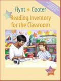 Flynt-Cooter Reading Inventory for the Classroom 9780130181619