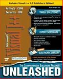 Visual J++ Unleashed, Sams Development Staff, 1575211610