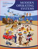Modern Operating Systems, Tanenbaum, Andrew S. and Bos, Herbert, 013359162X