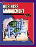 Business Management, Burrow, James L., 0538431628