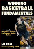 Winning Basketball Fundamentals, Lee Rose, 1450431623