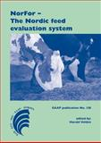 NorFor - the Nordic feed evaluation System, , 9086861628