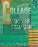 Collage : Revision de Grammaire, Baker, Lucia F. and Bleuze, Ruth Allen, 0070051623