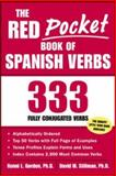 The Red Pocket Book of Spanish Verbs, Ronni L. Gordon and David M. Stillman, 0071421629